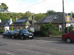 Solar energy - geograph.org.uk