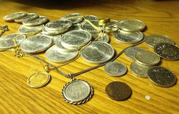 beleggen in zilver en goud