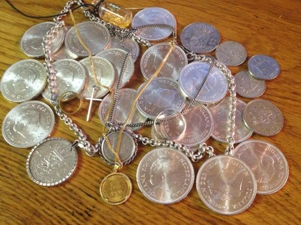 Beleggen in zilveren munten - economie