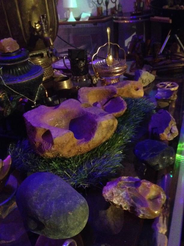 Prehistorische potten Nederland